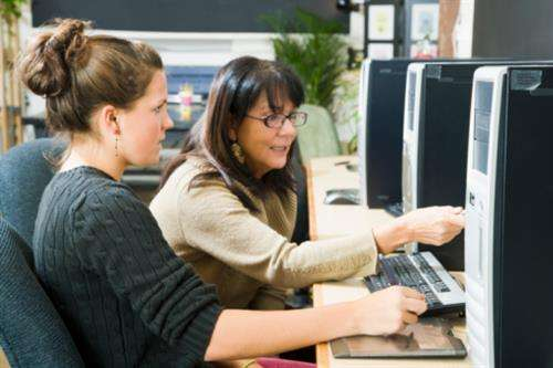 You are currently viewing Using a Vocational Rehabilitation Service to Craft your Career Path