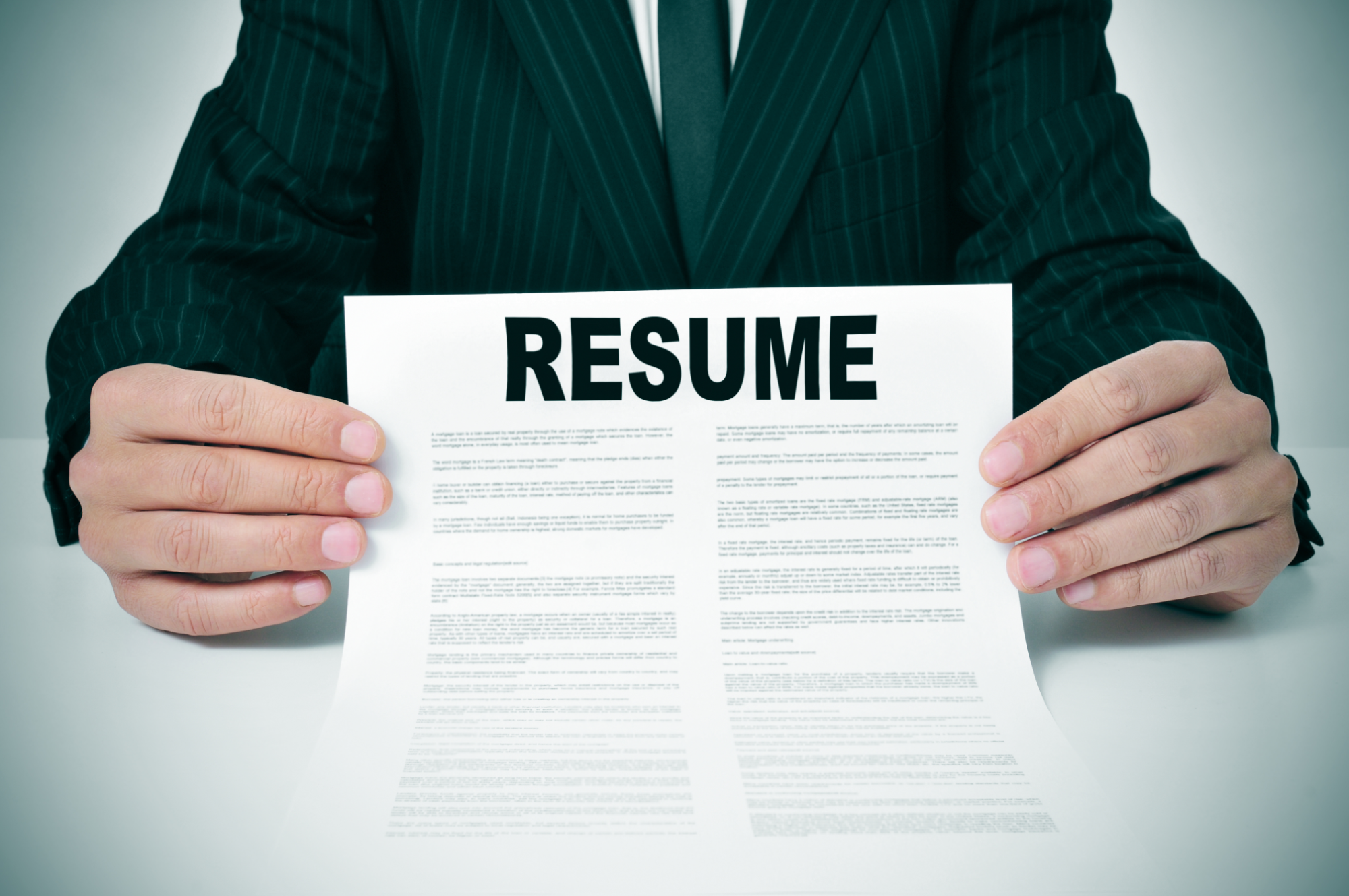 17 Resume Improvement Tips for 2017