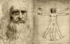 Read more about the article How Leonardo da Vinci Can Help You Land Your Next Job