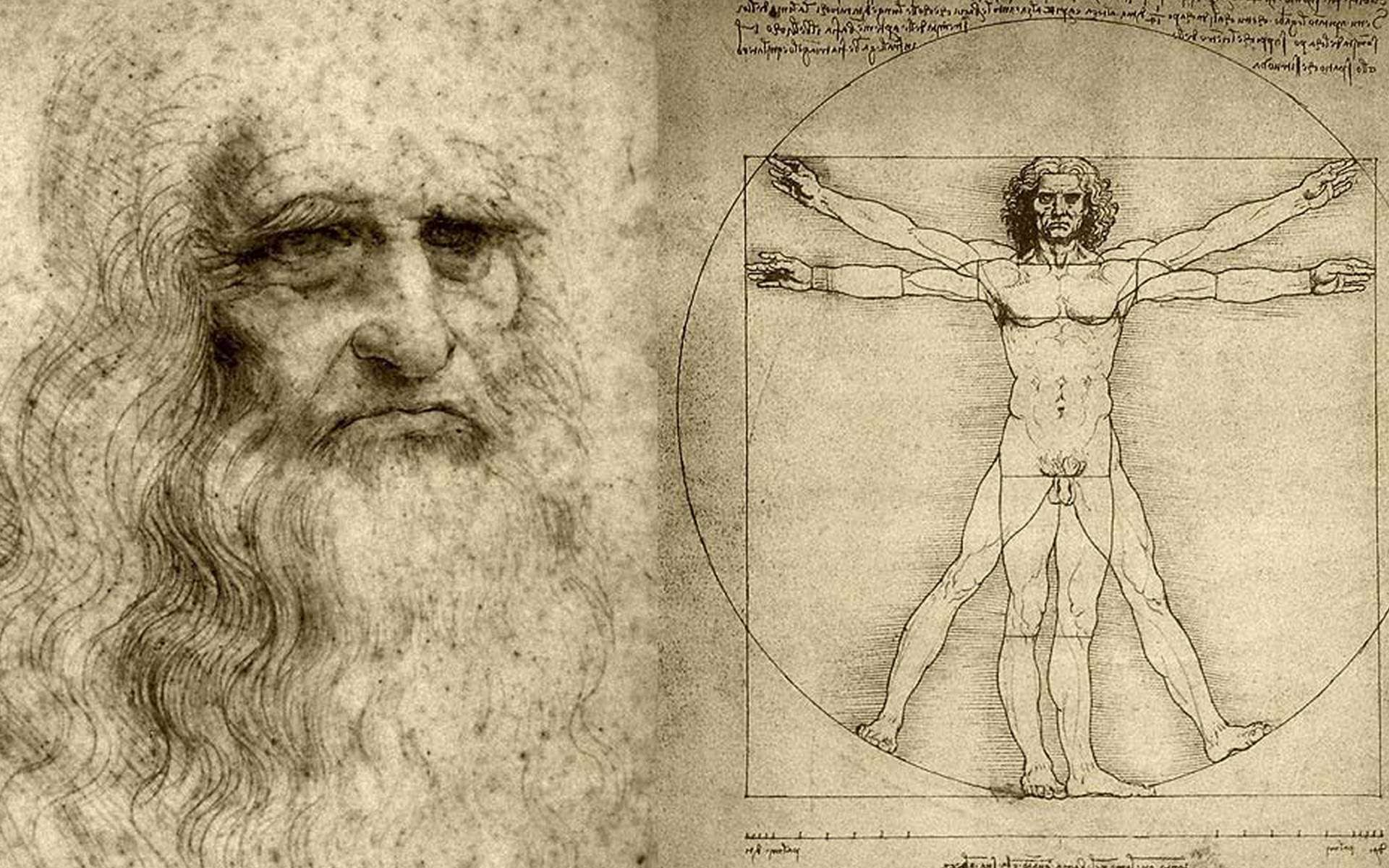 How Leonardo da Vinci Can Help You Land Your Next Job