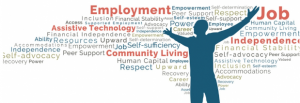 Vocational Rehabilitation and Empowerment of People with Disabilities for Employment