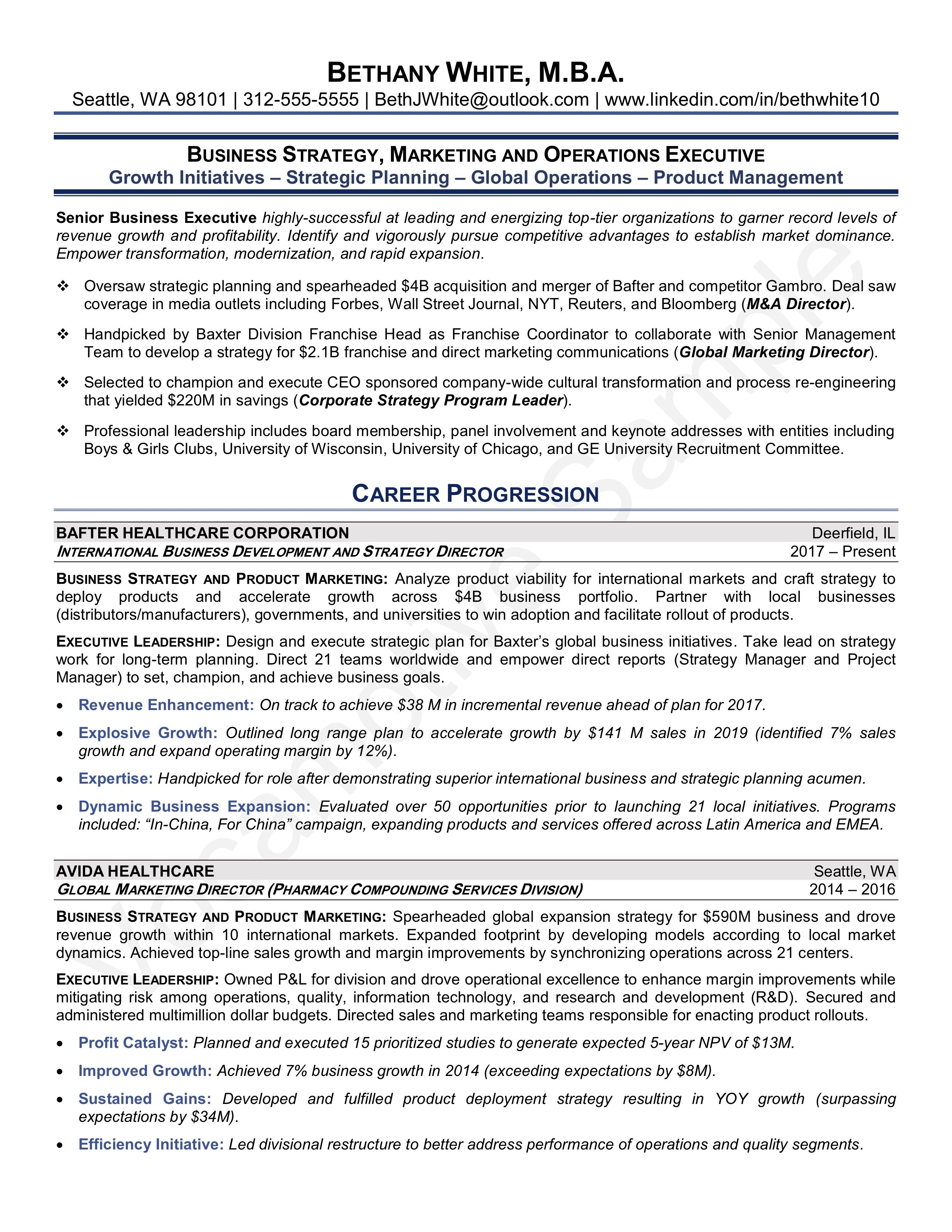 Best resume writing services chicago the world