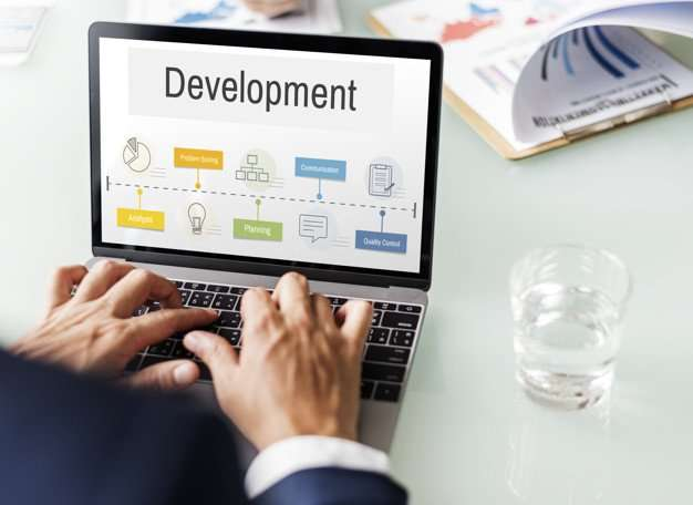 Career Development Services in Chicago